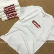 SUPREME BoxLogo シュプリーム ボックスロゴ TOO BROKE FOR Tee 半袖 tシャツ ホワイト コットン クルーネック
