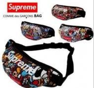 SUPREME 腰がけ ボディバッグ 多彩 多色 お洒落 最安値品質保証 メンズ レディース シュプリーム ウエストバッグ.