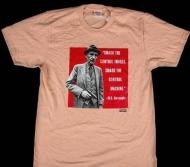 新作 シュプリームtシャツ 大人気 SUPREME Burroughs Tee コットン クルーネック プリント 新品 2016春夏 ピンク