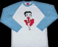 可愛いプリントSUPREME Tシャツ激安プリント長袖シュプリームオンラインカットソーインナートップス