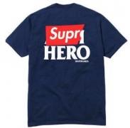柔らかな生地シュプリームTシャツ激安プリントボックスロゴSUPREME オンライン半袖Tシャツ左胸ポケット有り
