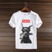 カジュアルシュプリームTシャツコピープリントTシャツSUPREME BOX LOGO 偽物半袖Tシャツ2色可選
