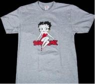 割引セール SUPREME Tシャツ コピープリントTシャツシュプリームオンライン半袖Tシャツグレー