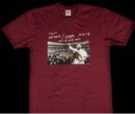 動きやすく着心地シュプリーム 半袖 偽物プリントTシャツSUPREME COPY Tシャツインナートップス