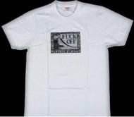 清爽シュプリーム オンラインプリントTシャツSUPREME Tシャツ偽物インナートップスホワイト
