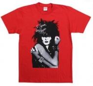個性派SUPREMETシャツ偽物プリントTシャツシュプリーム人気アイテム半袖Tシャツ3色可選