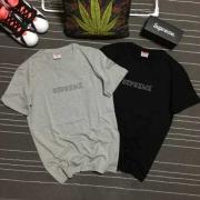大特価!SUPREMETシャツ偽物半袖Tシャツシュプリーム17SSプリントTシャツ2色可選