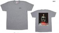 HOT品質保証シュプリームTシャツ偽物半袖Supreme Joan OF Arc Tee JeanneプリントTシャツ3色可選