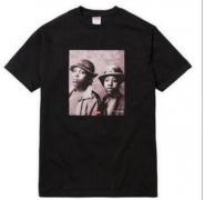 SUPREME Love Joys Tee スーパー コピー シュプリーム 半袖 Tシャツ メンズ コットン生地 ブラック ストリート.