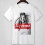 SUPREME ボックス ロゴ t シャツ 偽物 シュプリーム Tシャツ 半袖 ホワイト、グレー2色選択 男女兼用 コットン.