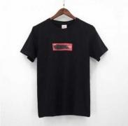 シュプリーム ボックスロゴ サイズ SUPREME BOX LOGO TEE tシャツ 半袖 ブラック、ホワイト2色選択.