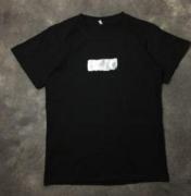 シュプリーム SUPREME 偽物 tシャツ 半袖 ブラック、ホワイト2色選択 コットン生地 2018春夏 男女兼用.