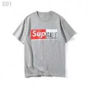 SUPREME シュプリーム コピーブランド Tシャツ ブラック、ホワイト、グレー3色 コットン レットショップ.