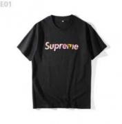 シュプリーム 偽物 t シャツ SUPREME ショートスリーブ 100%コットン ホワイト、グレー、ブラック3色.