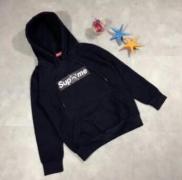 シュプリーム パーカー サイズ感  SUPREME ホワイト、ブラック2色選択 ボックスロゴ Box Logo 男女兼用.