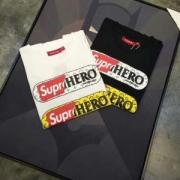 SUPREME デザイン性の高い 2色可選 2018春夏半袖Tシャツ シュプリーム超激得100%新品