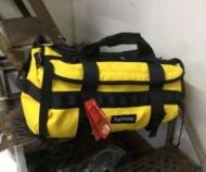 SALE開催 SUPREMEボストンバッグ おすすめ/オススメ 3色可選2018最新入荷