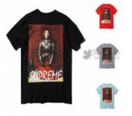 HOT最新作 SUPREME コピー 半袖 Tシャツ メンズ 人気 ブランド シュプリーム 素晴らしいデザイン 個性的な夏服 男女兼用