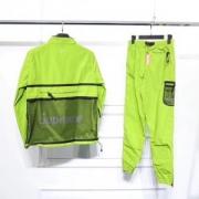 スポーツセット 4色展開 Supreme× NIKE 蛍光体 グリーン バラ色 水色 ブラックパーカー ロンズボン シュプリーム ブランド メンズ