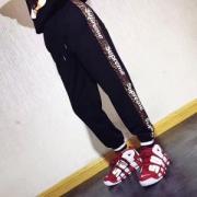 カジュアルスタイルズボン 2018夏最新作 ロンズボン supreme シュプリーム オンライン 店舗 ボイズ ガールズ 男女兼用