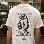 シュプリーム SUPREME 2018入荷度が高い 半袖Tシャツ 今度こそ完売! 3色可選