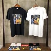 4色可選 半袖Tシャツ トップトレンド2018 シュプリーム SUPREME 海外支持率が高い!