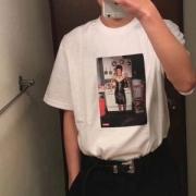 シュプリーム SUPREME 3色可選 トレンド2018 半袖Tシャツ 大好評アイテム