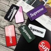 6色限定品◆supreme偽物 iPhone6 plus/6s plus ケース カバー 絶妙なカラー 大活躍 保護衝撃ケース 2018年大幅に値下げ 光沢