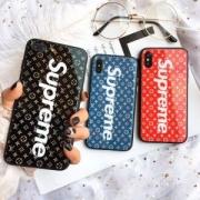 超レアお洒落 supreme×Louis Vuitton iphone ケース ブランド コピー カバー iPhone7 スマホケース 大活躍 在庫即納 人気セール