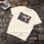 人気急上昇中!白Tシャツ デザイン コピー シュプリーム ファション Supreme シンプル カジュアル 半袖 着服