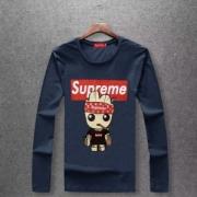 優雅さに溢れる 長袖 Tシャツ 多色可選 シュプリーム SUPREME 今季買い逃した人必見!