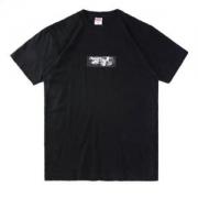 高評価アイテム  シュプリーム 人気爆だんな売れ筋! SUPREME 2色可選 半袖Tシャツ2018年大人気な