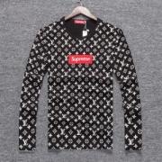 上品低価 SUPREME 長袖/Tシャツ 3色選択可 返品可能送料込 通気性が良い
