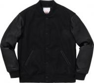 抜群な新鮮度 野球ウェア Supreme Motion Logo Varsity Jacket 一番素敵  2色選択可 超特価数量限定