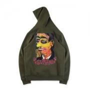 パーカー  数量限定特売 シュプリーム  Supreme Portrait Sweatshirt 今度こそ完売!  3色選択可 デザイン高い